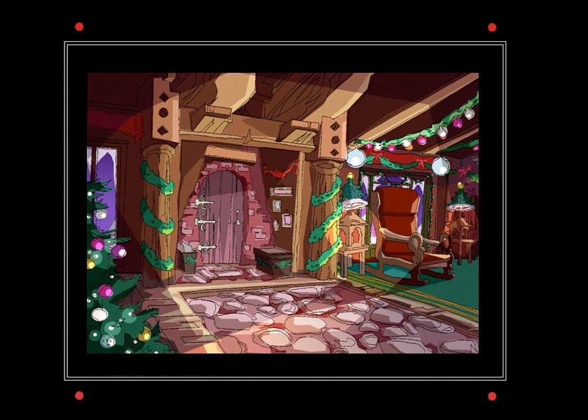 Jackie chan adventures: legend of the dark hand screenshots